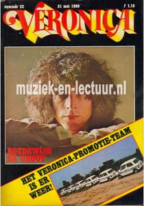 Veronica 1980 nr. 22