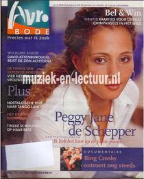 AVRO bode 2002, nr.50