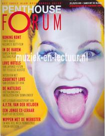 Penthouse Forum 2000 nr. 01