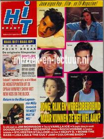 Hitkrant 1991 nr. 35