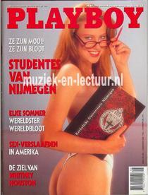 Playboy 1991 nr. 10