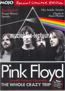 MOJO 2004, Special limited edition: Pink Floyd