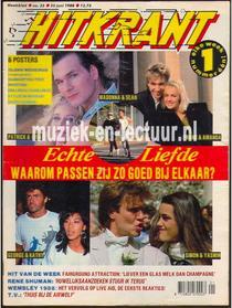 Hitkrant 1988 nr. 25