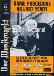 Der Musikmarkt 1998 nr. 52