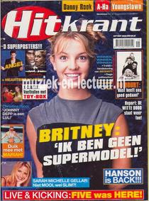 Hitkrant 2000 nr. 15