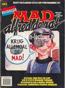 MAD nr. 163