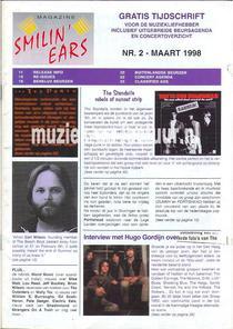 Smilin' Ears 1998 nr. 02