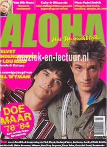 Aloha 2000 Nr. 05