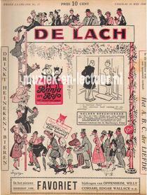 De Lach 1930 nr. 27