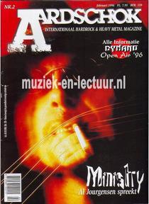 Aardschok 1996 nr. 02