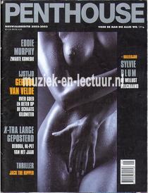 Penthouse 2002