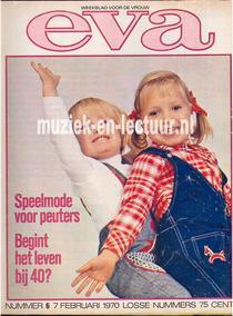 Eva 1970 nr. 06