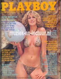 Playboy 1981 nr. 05