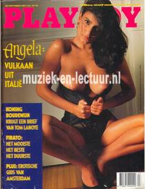 Playboy 1990 nr. 09