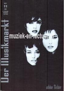 Der Musikmarkt 1992 nr. 11