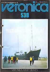 Veronica 1973 nr. 16