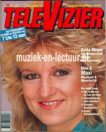 Televizier 1988 nr.19