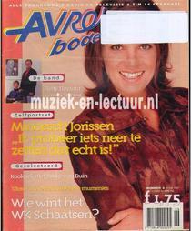 AVRO bode 1997, nr.06