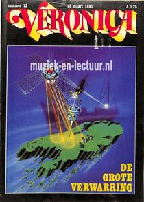 Veronica 1981 nr. 13
