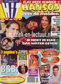 Hitkrant 1997 nr. 28
