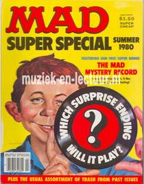 MAD Super Special nr. 031