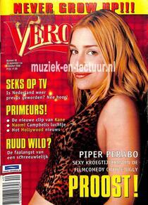 Veronica 2000 nr. 40