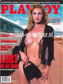 Playboy 2000 nr. 11