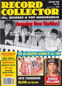 Record Collector nr. 245