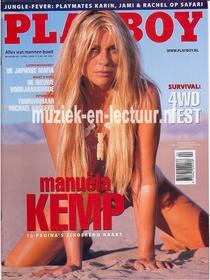 Playboy 2000 nr. 04