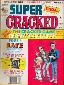 Cracked Super Special 1983