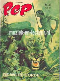 Pep 1965 nr. 31
