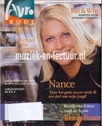 AVRO bode 2002, nr.27