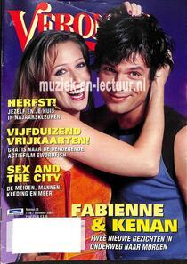 Veronica 2001 nr. 35