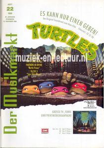 Der Musikmarkt 1990 nr. 22