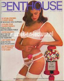 Penthouse 1976 nr. 10