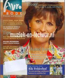 AVRO bode 2003, nr.45