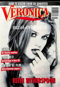 Veronica 1998 nr. 25