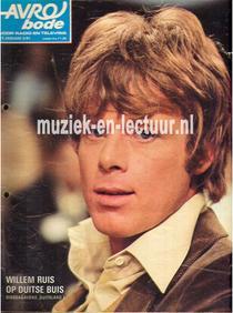 AVRO bode 1981, nr.03