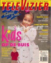 Televizier 1992 nr.10