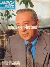 AVRO bode 1981, nr.15