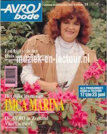 AVRO bode 1989, nr.24