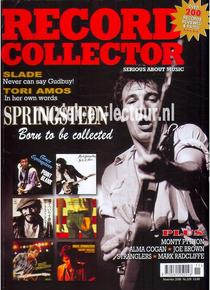 Record Collector nr. 329