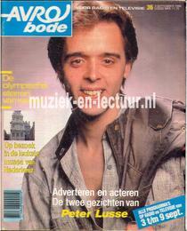 AVRO bode 1988, nr.36