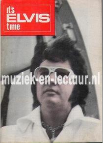 It's Elvis time 1981 nr. 149