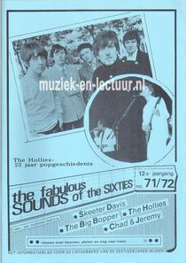 The Fabulous Sounds of The Sixties no