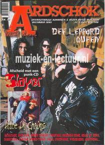 Aardschok 1995 nr. 12