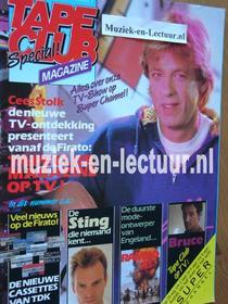 Tape Club Magazine 1988, nr.07