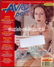 AVRO bode 1996, nr.39