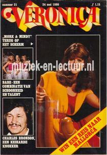 Veronica 1980 nr. 21