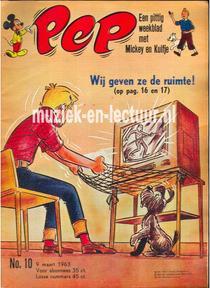 Pep 1963 nr. 10